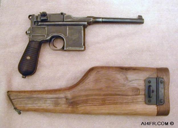 Turkish Mauser Serial Numbers - crisemarkets