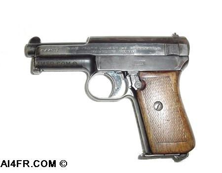 mauser serial number look up