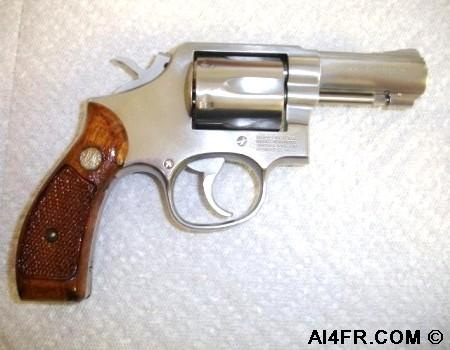 smith and wesson model 14-2 serial numbers