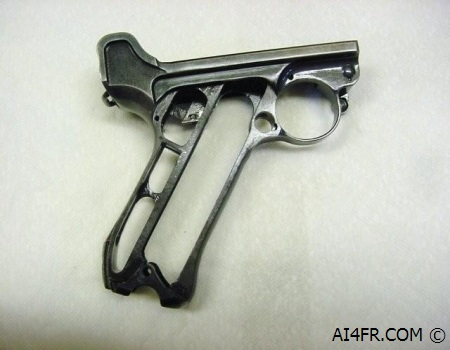 Luger S/42 1938