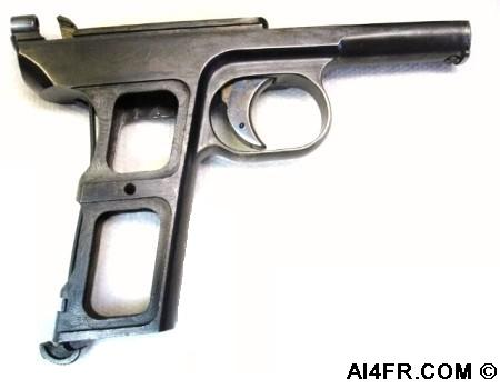 Mauser 1914 Pocket Pistol 1910 1934