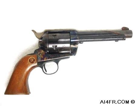 Arminius firearms